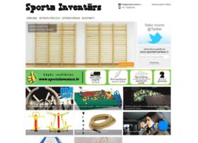 Sportainventars.lv thumbnail