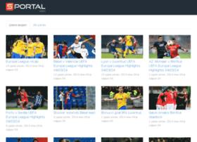 Sportal.mn thumbnail