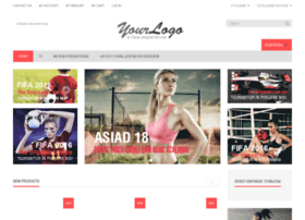 Sportbaza.com.ua thumbnail