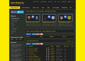 Sportbet.tips thumbnail