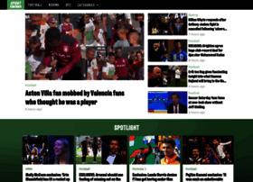 Sportbible.com thumbnail