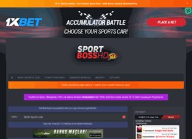 Sportbosshd2.wtf thumbnail
