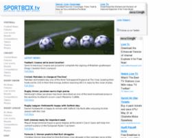 Sportbox.tv thumbnail