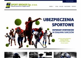 Sportbroker.pl thumbnail