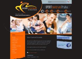 Sportcentrumevropska.cz thumbnail