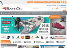 Sportcity.com.tr thumbnail