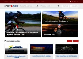 Sportclick.com.br thumbnail