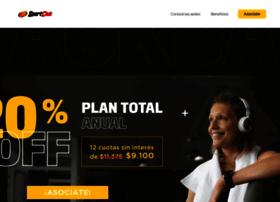 Sportclub.com.ar thumbnail