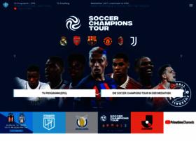 Sportdigital.de thumbnail