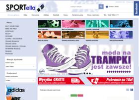 Sportella.pl thumbnail