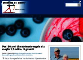 Sportellodeidiritti.org thumbnail