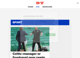 Sporten.dk thumbnail