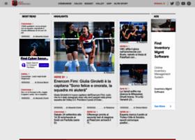 Sportgrigiorosso.it thumbnail