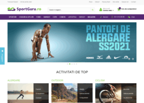 Sportguru.ro thumbnail