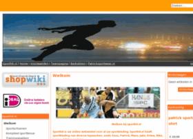 Sporthitwinkel.nl thumbnail