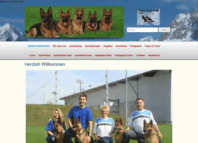 Sporthunde.ch thumbnail