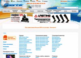 Sportik.com.ua thumbnail