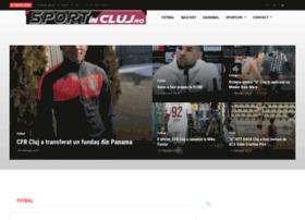 Sportincluj.ro thumbnail