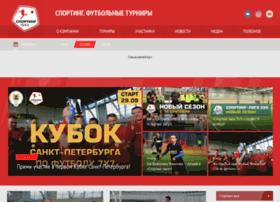 Sporting-spb.ru thumbnail