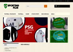 Sportingplus.net thumbnail