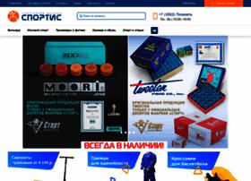 Sportis56.ru thumbnail