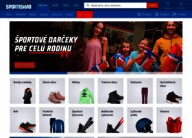 Sportisimo.sk thumbnail