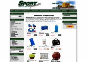 Sportjouren.se thumbnail