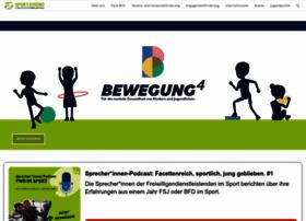 Sportjugend.de thumbnail