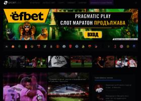 Sportlive.bg thumbnail