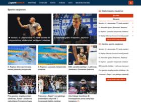 Sportlive.lt thumbnail