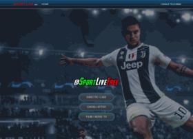 Sportlivefree.com thumbnail