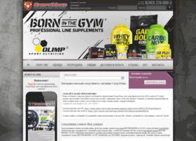 Sportmax66.ru thumbnail