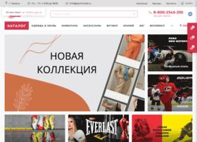 Sportmoda.ru thumbnail