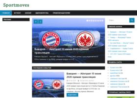 Sportmoves.ru thumbnail