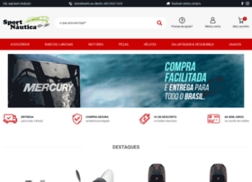 Sportnauticafoz.com.br thumbnail