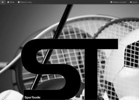 Sportoodle.com thumbnail