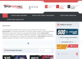 Sportotobet.net thumbnail