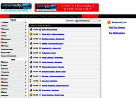 Sportp2p.com thumbnail
