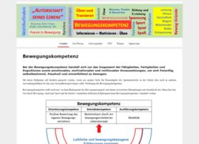 Sportpaedagogik-sb.de thumbnail