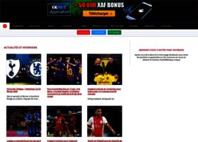 Sportpari.cm thumbnail