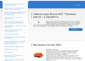 Sportpit34.ru thumbnail