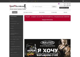 Sportpita.com.ua thumbnail