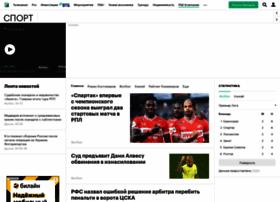 Sportrbc.ru thumbnail