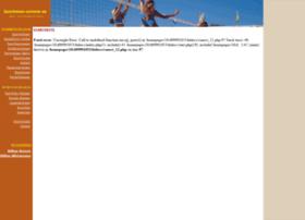 Sportreisen-sommer.de thumbnail