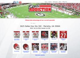 Sports-addiction.net thumbnail