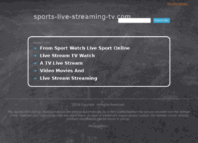 Sports-live-streaming-tv.com thumbnail