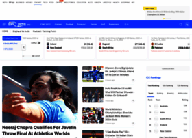 Sports.ndtv.com thumbnail