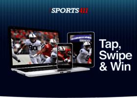 Sports411.ag thumbnail