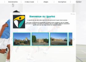 Sportsa.org thumbnail