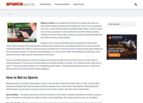 Sportsbets.net thumbnail